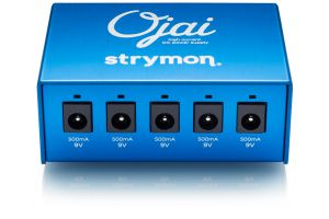 Strymon Ojai - Expansion Kit
