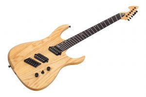 Ormsby Hype GTR 6 Multiscale - Natural Swamp Ash