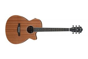 Ibanez AEG7MH OPN - Open Pore Natural