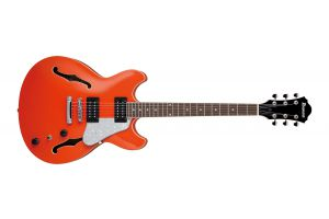Ibanez AS63 TLO Artcore - Twilight Orange