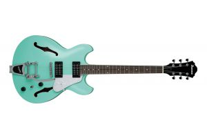 Ibanez AS63T SFG Artcore - Sea Foam Green