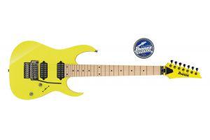 Ibanez RG752M DY Prestige - Desert Sun Yellow