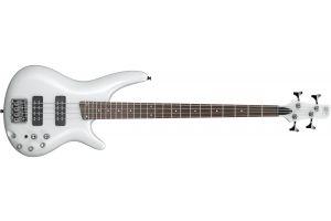Ibanez SR300E PW - Pearl White