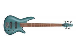 Ibanez SR305E MSG - Metallic Sage Green