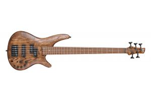 Ibanez SR655E ABS - Antique Brown Stained