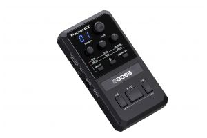 Boss Pocket GT Effects Processor w/ Boss Tone Studio App