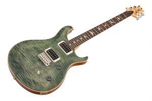 PRS USA CE 24 TG - Trampas Green