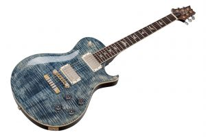 PRS USA McCarty Singlecut SC 594 FW - Faded Whale Blue