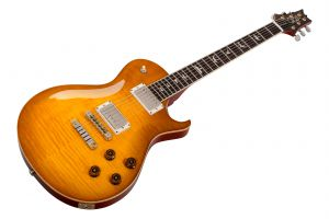 PRS USA McCarty Singlecut SC 594 MS - McCarty Sunburst 257405