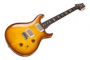 PRS USA Custom 22 Trem MS - McCarty Sunburst