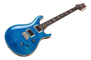 PRS USA Custom 24 AE - Aquamarine 260886
