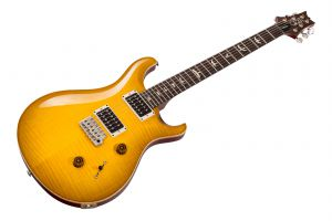 PRS USA Custom 24 MS - McCarty Sunburst 290830