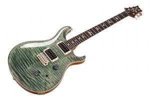 PRS USA Custom 24 TG - Trampas Green 292830