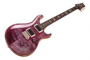 PRS USA Custom 24 VI - Violet