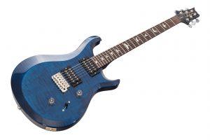 PRS USA S2 Custom 24 WB - Whale Blue