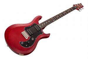 PRS USA S2 Standard 24 Satin VC - Vintage Cherry s/h