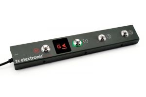 TC Electronic RC4 Foot Controller