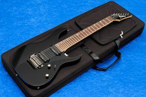 Ibanez RG927Z BK Premium - Black