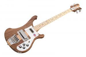 Rickenbacker 4003S - Walnut Satin