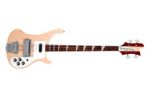 Rickenbacker 4003 - Mapleglo