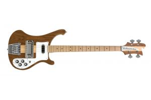 Rickenbacker 4003S - Walnut Satin