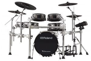 Roland TD-50KV2 V-Drums Kit - E-Drum Set