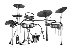 Roland TD-50KV V-Drums Kit - E-Drum Set
