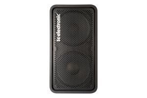 TC Electronic RS212 Rebel Stack 2x12' Bass Box - b-stock (1x opened box)