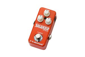 TC Electronic Shaker Mini Vibrato - b-stock (1x opened box)