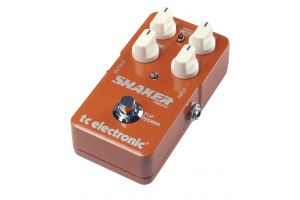 TC Electronic Shaker Vibrato - b-stock (1x opened box)
