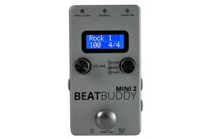 Singular Sound Beatbuddy Mini 2 - 1x opened box