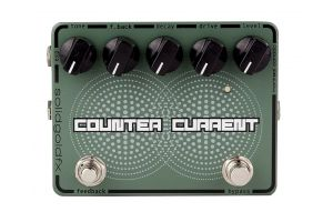 SolidGoldFX Counter Current - Reverb / Feedbacker