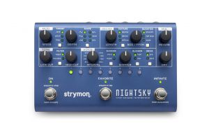 Strymon NightSky - 1x opened box