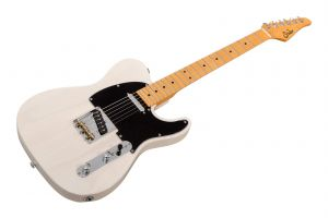 Suhr Classic T SS TW - Trans White MN