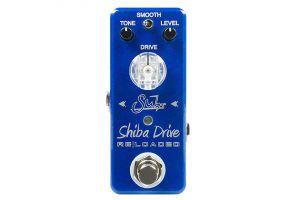 Suhr Shiba Drive ReLoaded Mini Overdrive