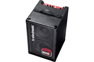 TC Electronic BG250-208 Bass Combo - b-stock (1x opened box)