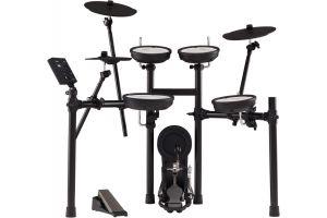 Roland TD-07KV V-Drums E-Drum Set