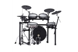 Roland TD-50KVX V-Drums Kit - E-Drum Set - demo