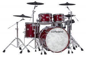 Roland VAD-706-GC KIT V-Drums Kit - Acoustic Design E-Drum-Set