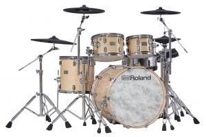 Roland VAD-706-GN KIT V-Drums Kit - Acoustic Design E-Drum-Set