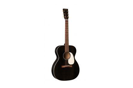 Martin Guitars 000-17E Black Smoke