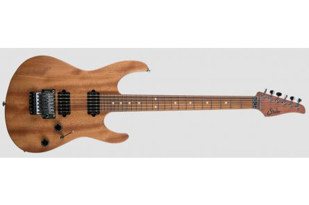 Suhr Modern Satin HH FR NS - Natural Satin PF