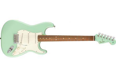 Fender DE PLAYER STRAT PF SFG