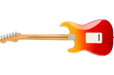 Fender Player Plus Stratocaster, MN - Tequila Sunrise