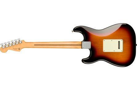 Fender Player Plus Stratocaster HSS, MN - 3-Color Sunburst