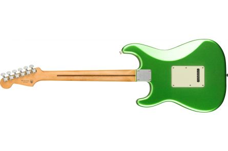Fender Player Plus Stratocaster HSS, MN - Cosmic Jade