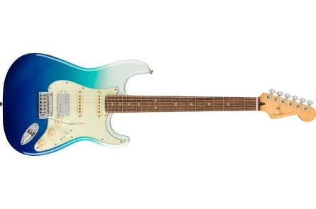 Fender Player Plus Stratocaster HSS, PF -  Belair Blue