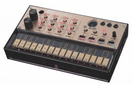 Korg Volca Keys - Analogsynthesizer with Sequenzer