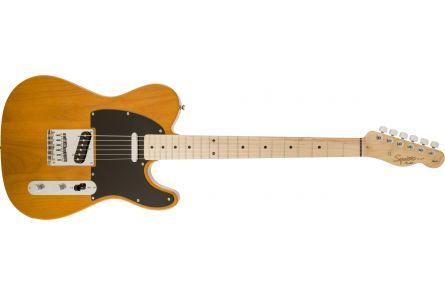 Fender Squier Affinity Telecaster MN - Butterscotch Blonde