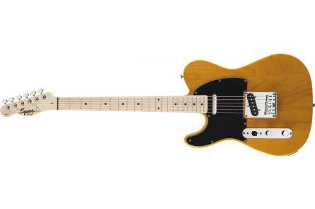 Fender Affinity Telecaster Left-Handed MN Butterscotch Blonde